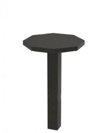 Стол из гранита Габбро-диабаз   СТ-003