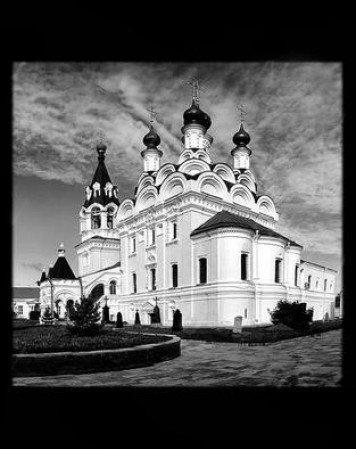Белый храм 2579