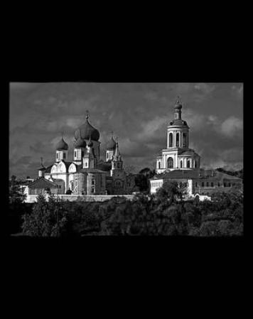Боголюбский монастырь 2592