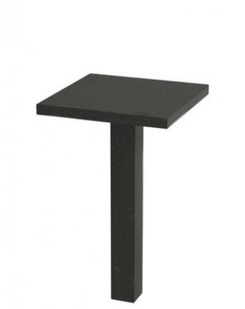 Стол из гранита Габбро-диабаз СТ-001